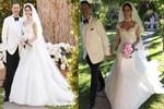 Gamze Karaman ile Nedim Keçeli İtalya'da düğün yaptı