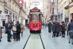Nostaljik tramvaya ne oldu?