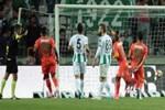 Alanyaspor deplasmanda Konyaspor'u devirdi