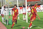 Göztepe'nin kritik maçı!
