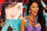 Adriana Lima'dan 'doğal' paylaşım