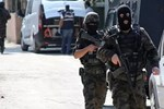 Bingöl'de PKK operasyonu
