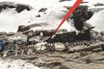 PKK'nın ana silah deposu!