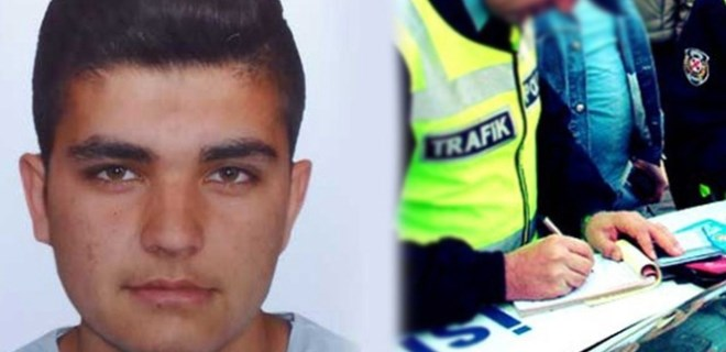 Motosiklet tutkunu genç ceza yazılınca intihar etti