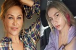 Hülya Avşar'dan Aleyna Tilki'ye gönderme