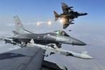 TSK'dan Kuzey Irak'ta PKK'ya hava harekatı!