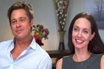 Angelina Jolie Brad Pitt'in yakınına taşınıyor