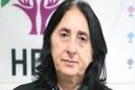 HDP'li Nursel Aydoğan'ın milletvekilliği düşürüldü
