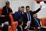 CHP ve HDP'li vekiller terk etti!