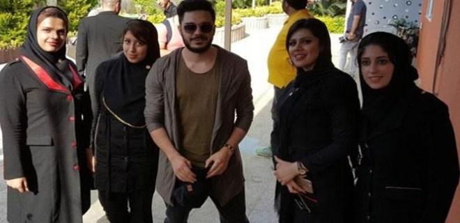 İlyas Yalçıntaş'ın İran konserleri iptal edildi