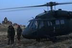 Cougar helikopterleri daha önce de kaza yapmıştı
