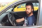 Yaman taksici dolandırıcıyı yakalattı!
