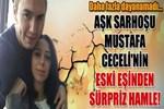 Mustafa Ceceli'nin boşandığı eşi evi satışa çıkardı!
