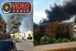 Vatikan yakınında patlama