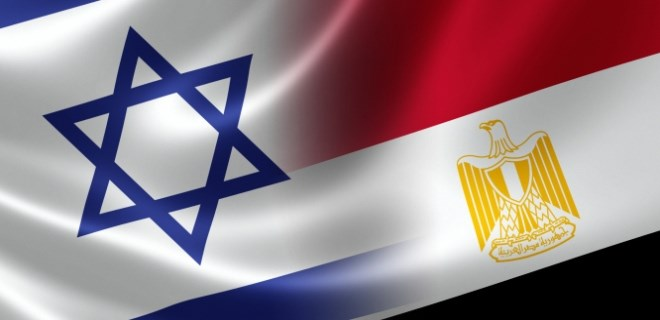 'Listeyi' İsrail ve Mısır hazırladı!