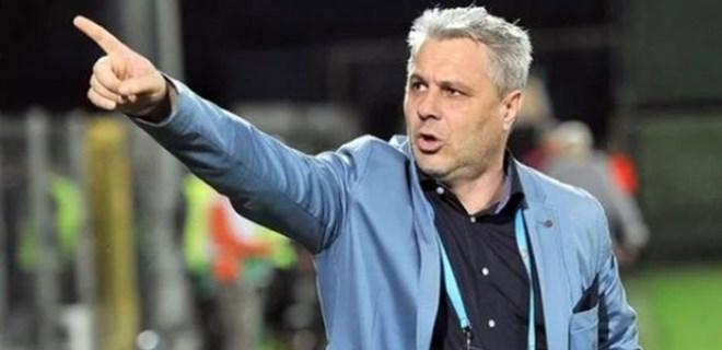 Kayserispor'un yeni hocası belli oldu