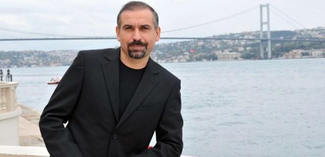 Mustafa Erdoğan: