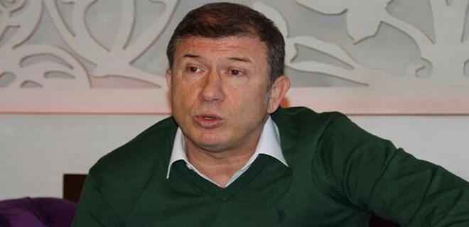 Tanju Çolak neden gözaltına alındı?
