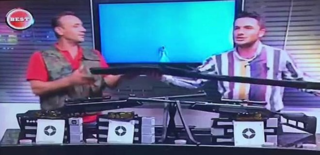Ekranda 'av tüfeği' reklamları arttı!..