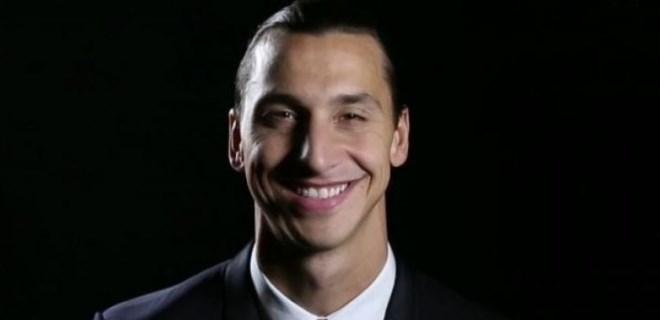 İşte Zlatan'ın yeni takımı!