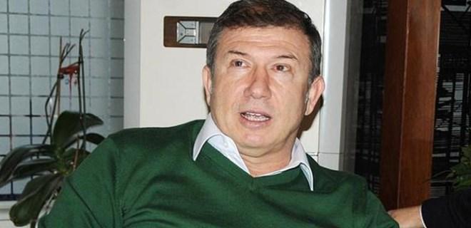 Tanju Çolak'ın neden gözaltına alındığı belli oldu