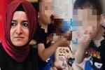 Fatma Betül Sayan Kaya o çocuk için harekete geçti!