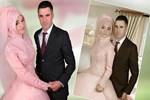1 aylık evli çiftten acı haber!