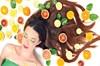 Meyve yemek cildin gençleşmesine, doğal hidrasyonuna ve cilt dokusunun geliştirilmesine yardımcı...
