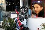 Sarhoş sürücüye çarpan motosikletli öldü