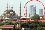 O kuleler de traşlanacak mı?...