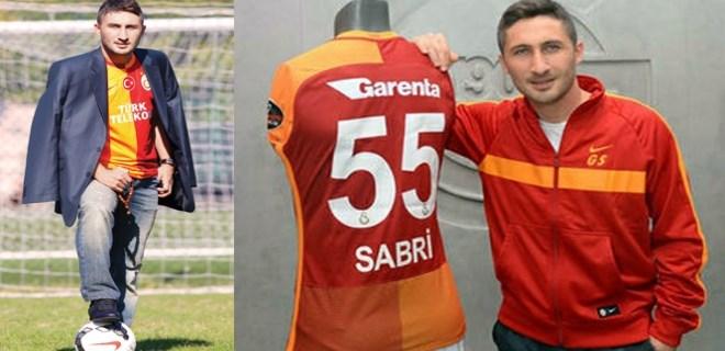 Galatasaray'dan Sabri'ye büyük şok!
