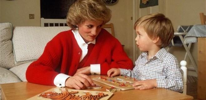 Prenses Diana hamileyken ölmek istemiş!
