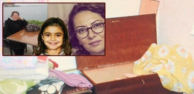 Ceylin'in katil zanlısını Seda Öğretmen sorguladı