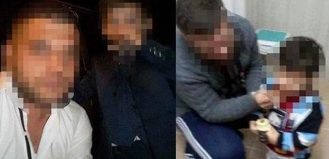 Aydın'dan skandal fotoğraflar!