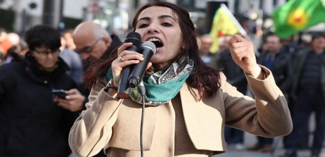 HDP'li Tuğba Hezer'in