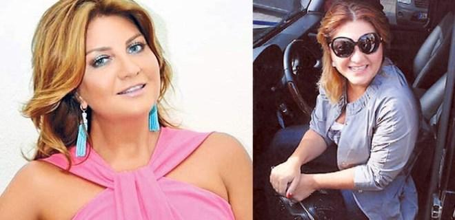 Sibel Can'ın 'kaçak otomobil' davası sürüyor