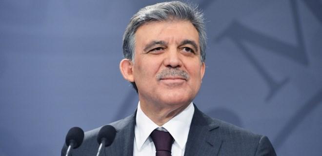 Abdullah Gül'ün kadın danışmanı tutuklandı
