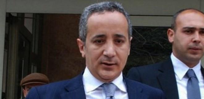 Firari Fikret Seçen'in avukat kardeşi gözaltında!