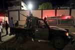Mogadişu'da bombalı saldırı!