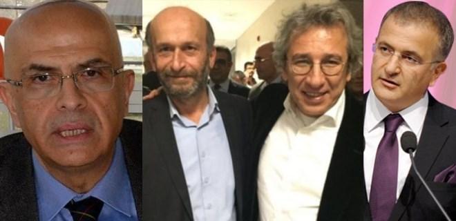 Polis görüntüleri Berberoğlu'na verenin peşinde!