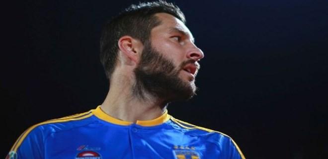 Fenerbahçe'de Gignac sesleri!