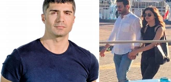 Selin Yağcıoğlu Özcan Deniz'i unuttu