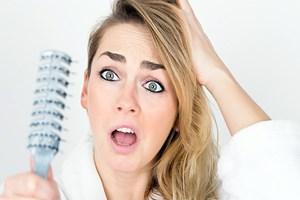 İşte saç dökülmesinin nedenleri!...