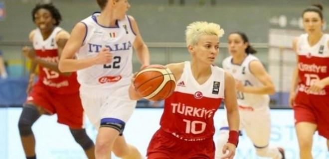 Türkiye çeyrek finali garantiledi!