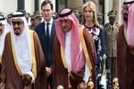 Suudi hava sahası İsrail'e açılıyor