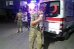 Manisa'da askeriyeye yemek sağlayan şirkete operasyon