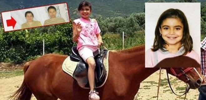 Küçük Ceylin'in cinayetinde yürek yakan detay!