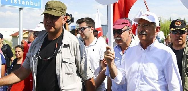 Kemal Kılıçdaroğlu'ndan Cumhurbaşkanı Erdoğan'a yanıt