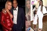Beyonce ikizlerini doğurdu!