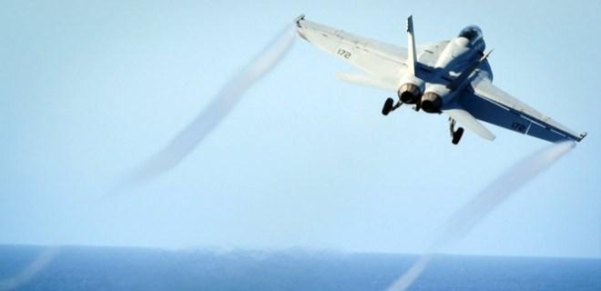 ABD, Suriye ordusunun uçağını düşürdü!